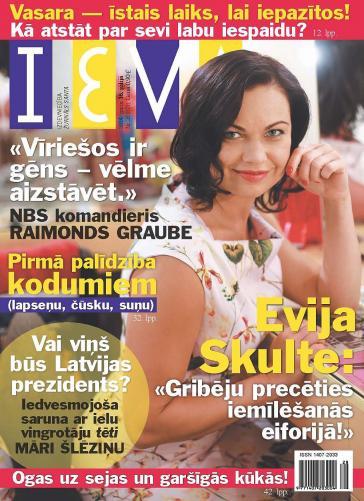IEVA Nr. 28 2014