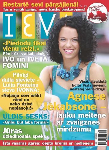 IEVA Nr. 30 2014