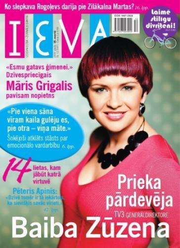IEVA Nr. 12 2009