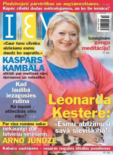 IEVA Nr. 32 2014