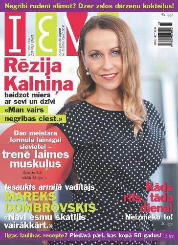 IEVA Nr. 33 2014