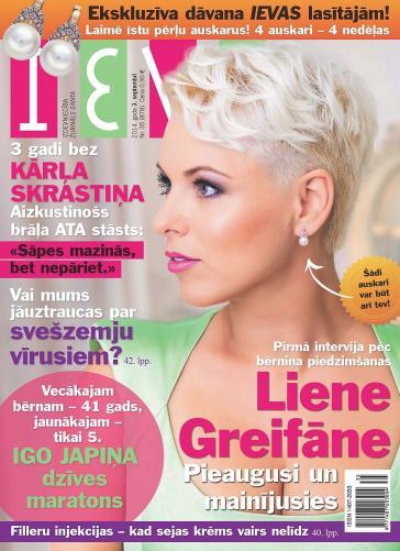 IEVA Nr. 35 2014