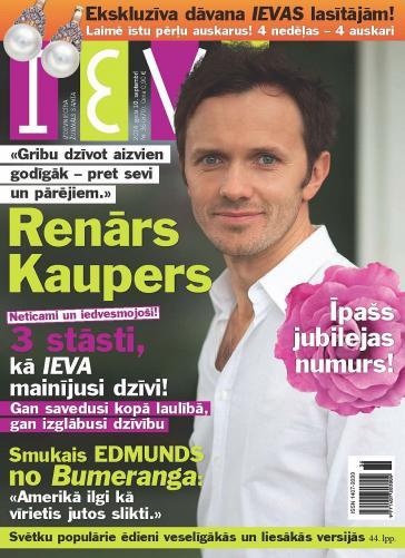 IEVA Nr. 36 2014