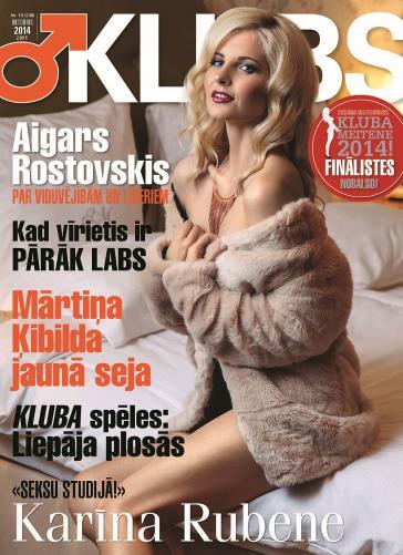 KLUBS Nr. 10 2014