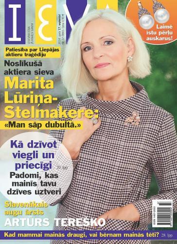 IEVA Nr. 37 2014