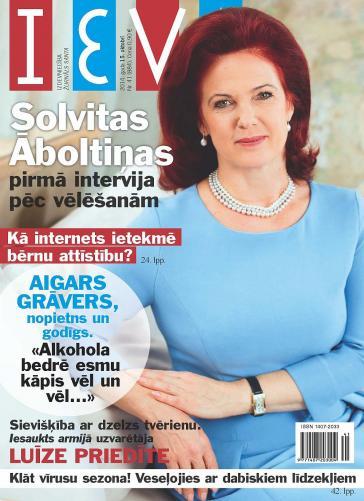 IEVA Nr. 41 2014