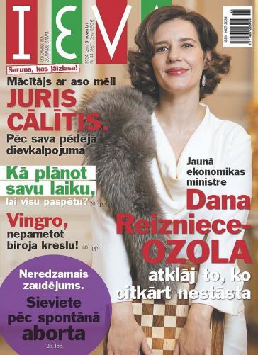 IEVA Nr. 44 2014