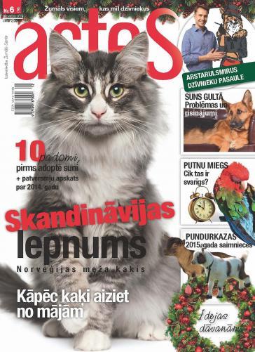 ASTES Nr. 6 2014