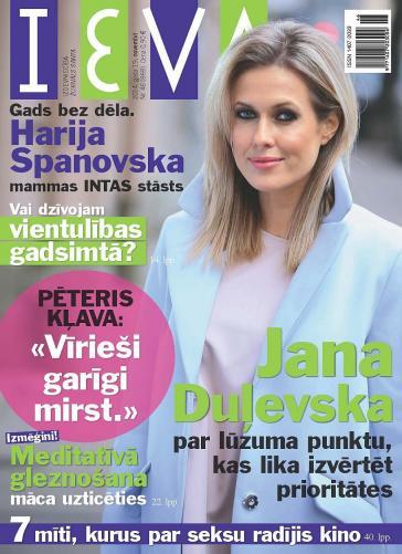 IEVA Nr. 46 2014