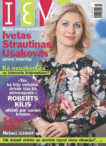 IEVA Nr. 48 2014