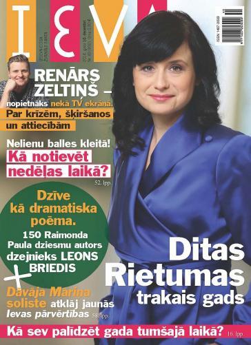 IEVA Nr. 49 2014