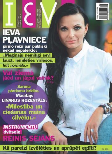 IEVA Nr. 50 2014