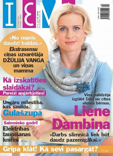 IEVA Nr. 4 2015