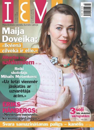 IEVA Nr. 5 2015