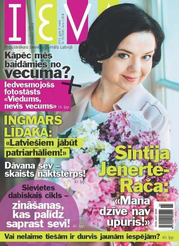 IEVA Nr. 9 2015