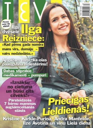 IEVA Nr. 13 2015