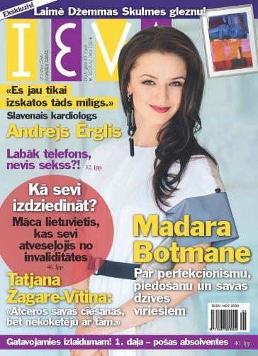 IEVA Nr. 20 2015