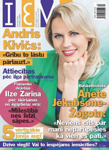 IEVA Nr. 23 2015