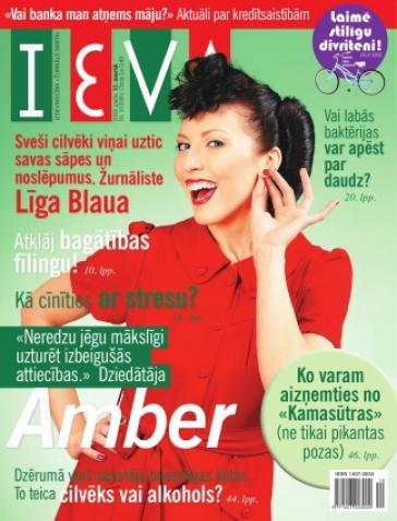 IEVA Nr. 10 2009