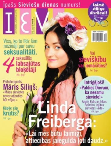 IEVA Nr. 9 2009