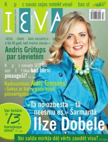 IEVA Nr. 7 2009