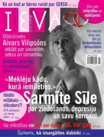 IEVA Nr. 6 2009