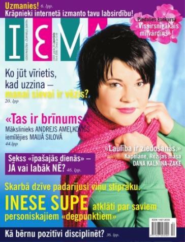 IEVA Nr. 4 2009