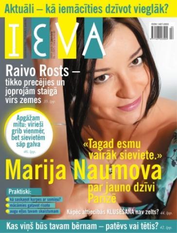 IEVA Nr. 2 2009