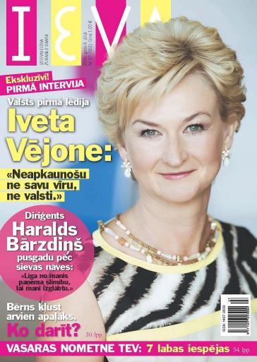 IEVA Nr. 27 2015