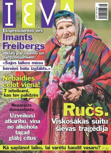 IEVA Nr. 28 2015