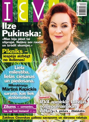 IEVA Nr. 30 2015