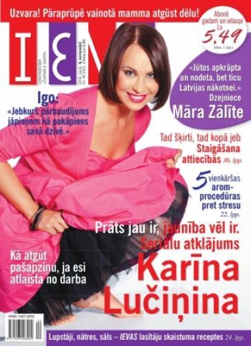IEVA Nr. 44 2009