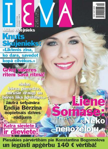 IEVA Nr. 34 2015