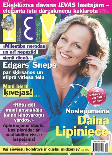 IEVA Nr. 35 2015