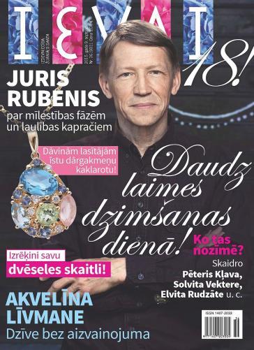 IEVA Nr. 36 2015