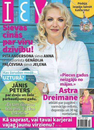 IEVA Nr. 38 2015