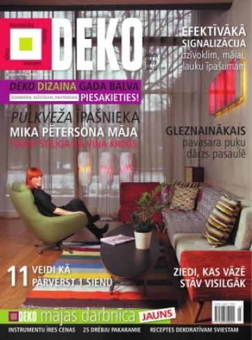 DEKO Nr. 3 2009