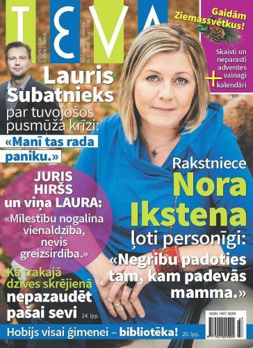 IEVA Nr. 47 2015