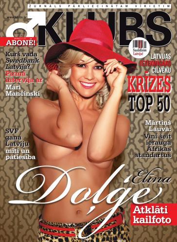 KLUBS Nr. 10 2009
