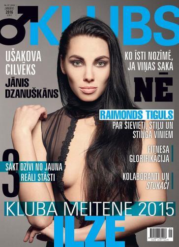 KLUBS Nr. 1 2016