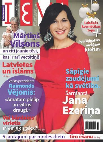 IEVA Nr. 51/52 2015
