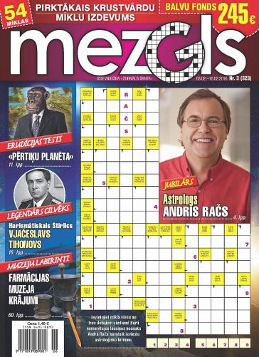MEZGLS Nr. 3 2016