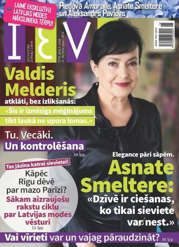 IEVA Nr. 18 2016