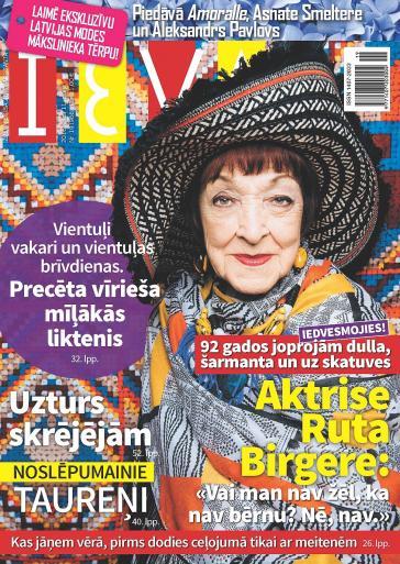 IEVA Nr. 19 2016