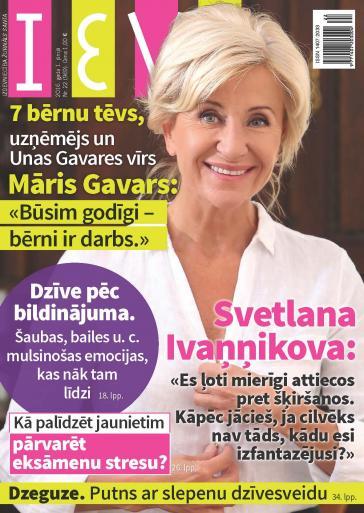 IEVA Nr. 22 2016