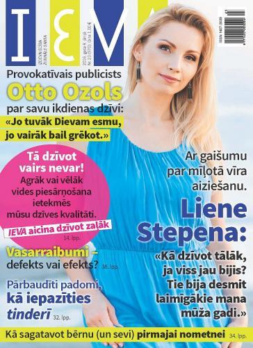 IEVA Nr. 23 2016