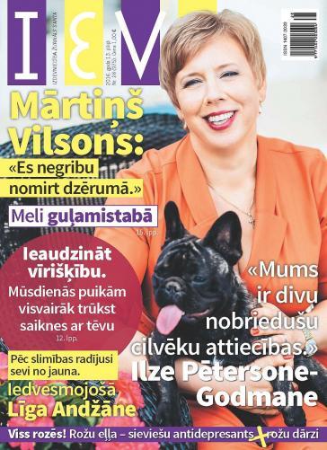 IEVA Nr. 28 2016
