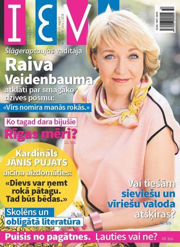 IEVA Nr. 32 2016
