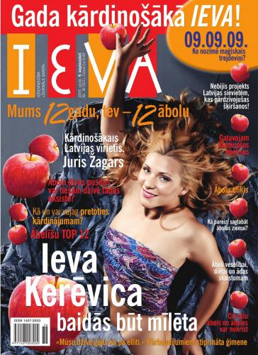 IEVA Nr. 36 2009