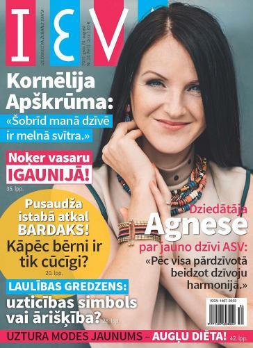 IEVA Nr. 34 2016